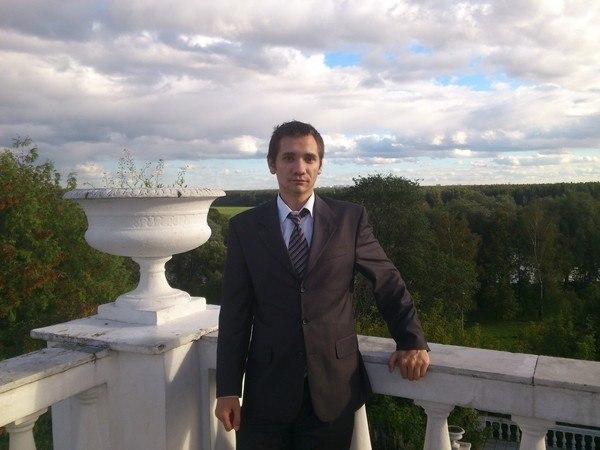 Алексей, Россия, Нахабино, 26 лет