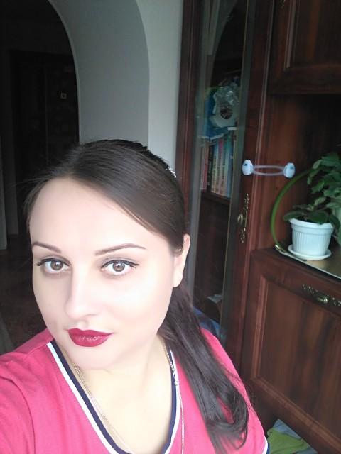 Светлана, Россия, Калуга, 35 лет