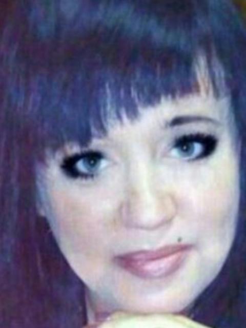 Людмила, Россия, Брянск, 44 года