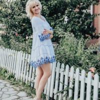 Юлия, Россия, Коломна, 35 лет