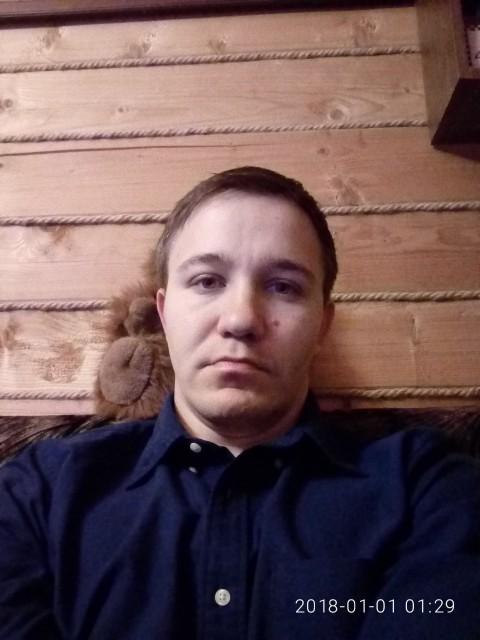 Владислав, Россия, Ступино, 31 год