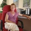 любовь, Россия, Волгоград, 56 лет. работящая , весёлая , на пенсии