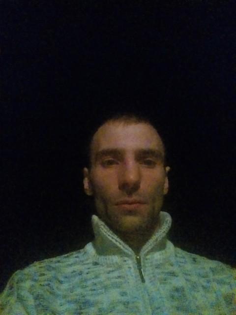 Константин, Россия, Кострома, 34 года