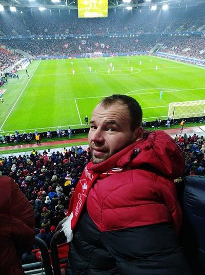 Алексей, Россия, Ивантеевка, 34 года