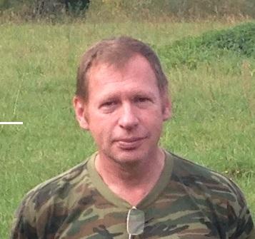 Сергей, Россия, Зеленоград, 52 года