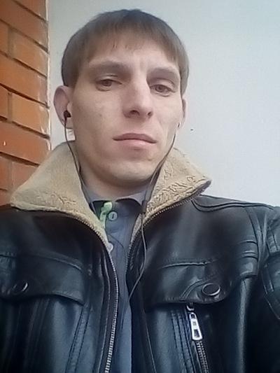 Виталий Иванчик, Россия, Сходня, 29 лет