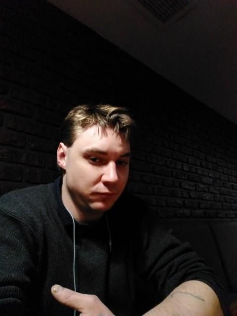 Никита, Россия, Зеленоград, 31 год