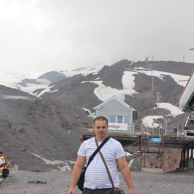 Аристарх Лебедев, Россия, Прохладный, 36 лет