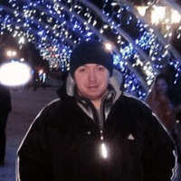 Александр Марьюшкин, Россия, Владимир, 29 лет