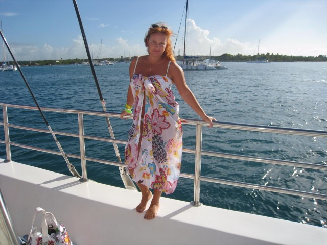 Наталья, Россия, Дрезна, 46 лет