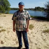 Олег, Россия, Сясьстрой, 48 лет
