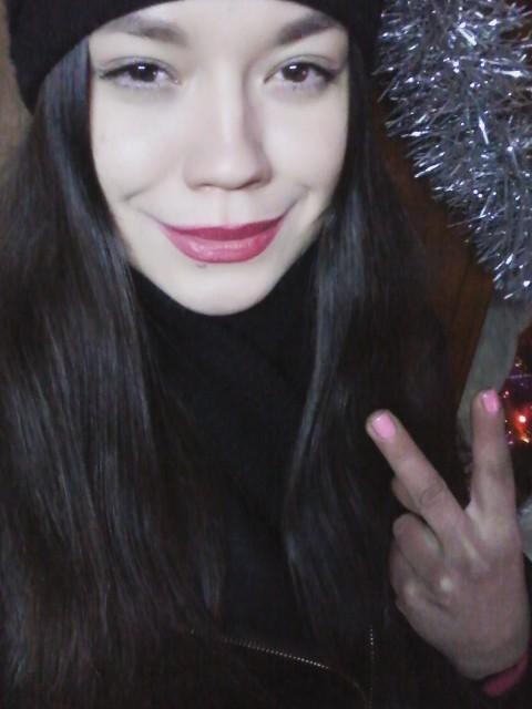 Кристина, Россия, Новоржев, 28 лет