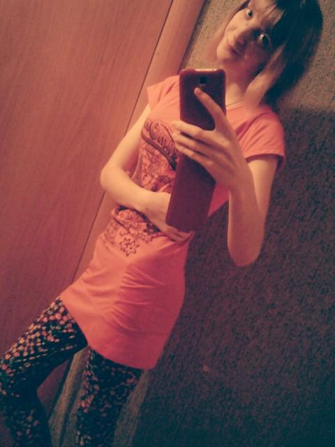 Танюшка, Россия, Волоконовка, 22 года