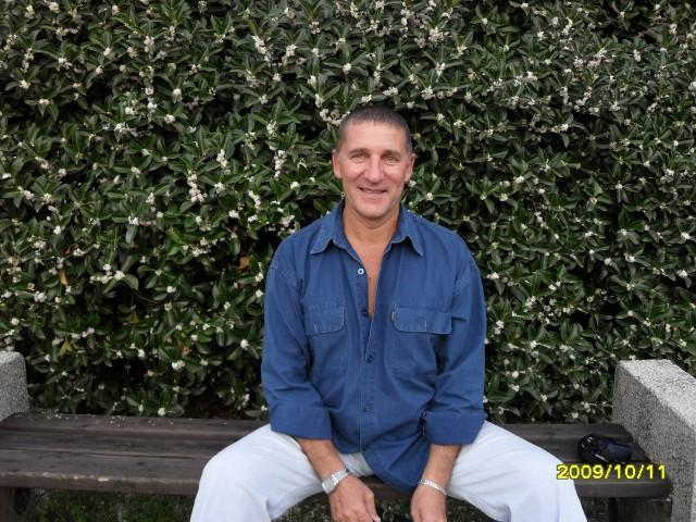 Владимир, Россия, Туапсе, 53 года