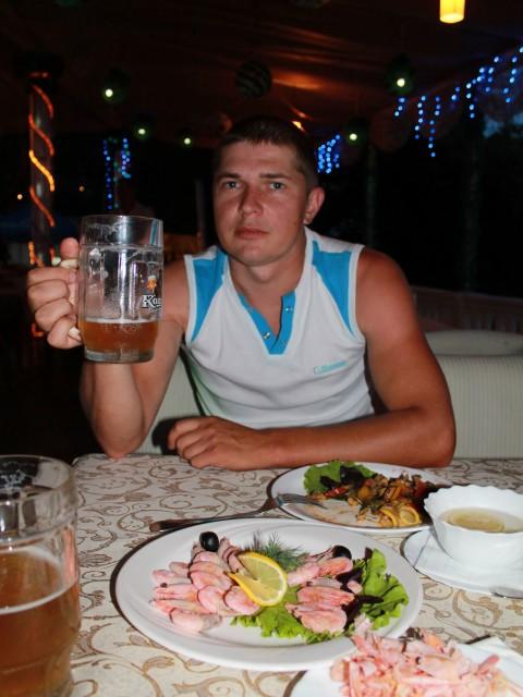 михаил, Беларусь, Витебск, 32 года