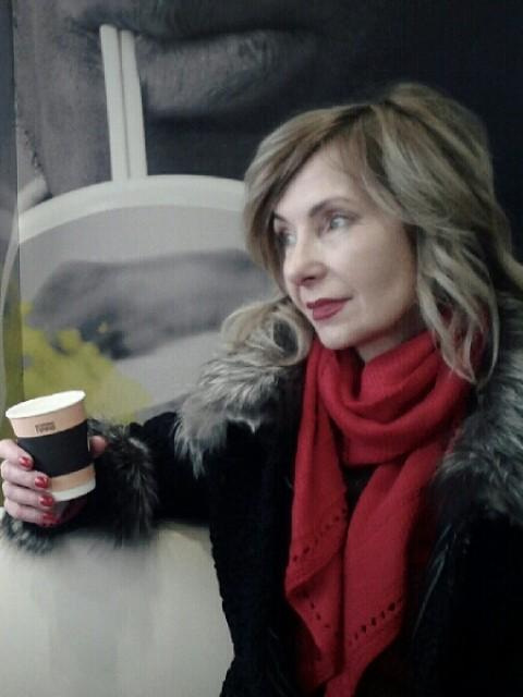 Ирина, Россия, Брянск, 55 лет