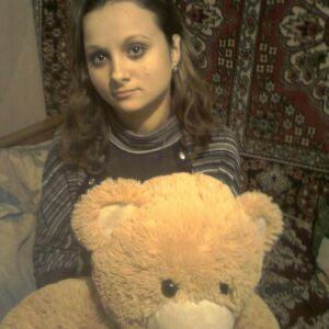 Алена, Россия, Москва. Фото на сайте ГдеПапа.Ру