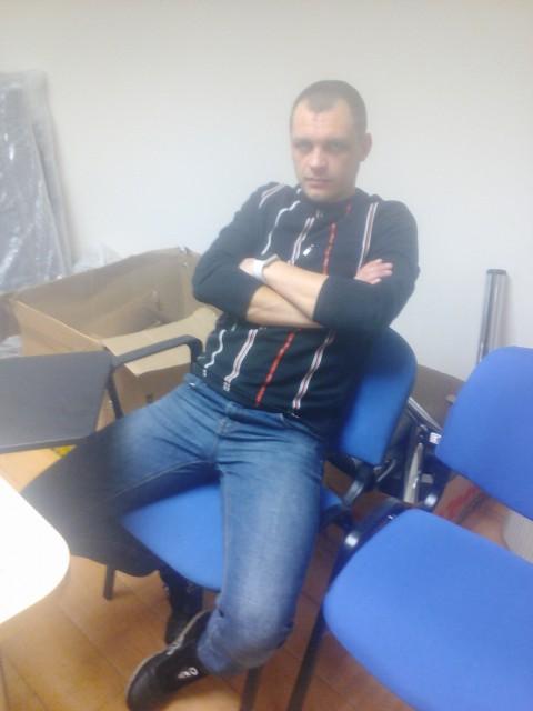 Денис, Россия, Москва, 30 лет. Хочу найти Девушку