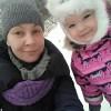 Marina Knyazeva, Москва, 44 года, 1 ребенок. Хочу найти Надёжного