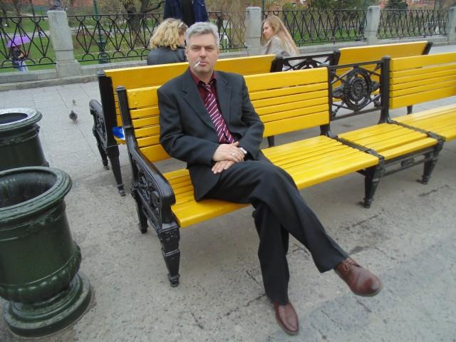 сергей, Россия, Жуковский, 50 лет