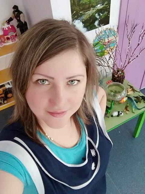 Наталья, Россия, Красногорск, 31 год