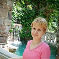 Марина, Россия, Анапа, 42 года