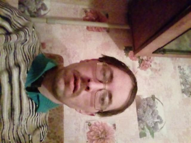 Саша, Россия, Гороховец, 34 года