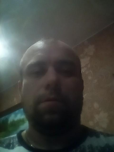 Вячеслав, Россия, Зеленоград, 35 лет