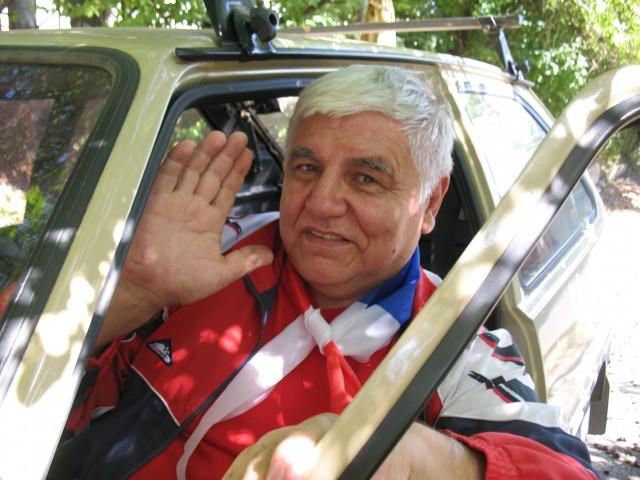 Владимир, Россия, Усть-Джегута, 63 года