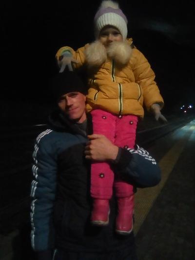 Михаил Шарко, Россия, Бежецк, 34 года
