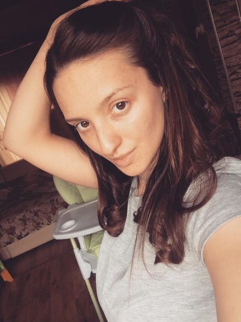Марина, Россия, Красноармейск, 21 год