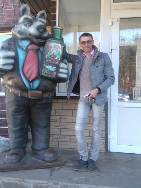 Павел, Россия, Серпухов, 35 лет. Хочу найти Спутницу жизни. Чтоб как в сказке  и через огонь и воду и медные трубы.