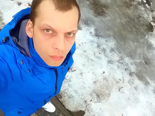 Диман, Россия, Протвино, 33 года