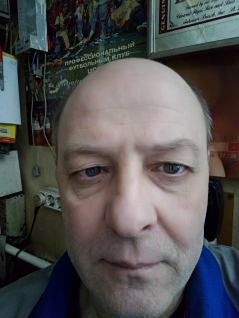 Андрей, Россия, Ивантеевка, 54 года