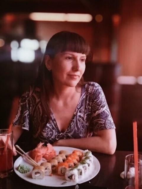 Венера, Россия, Одинцово, 45 лет