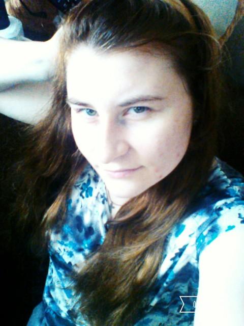Катюшка Черкесова, 27 лет