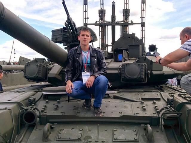 Алексей, Россия, Москва, 24 года