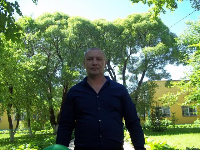 Алексей, Россия, Пушкино, 41 год