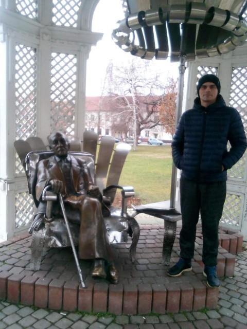 Роман, Украина, 37 лет. Хочу найти Обычную женщину для жизни