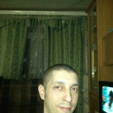эдуард, Россия, Ишимбай, 38 лет