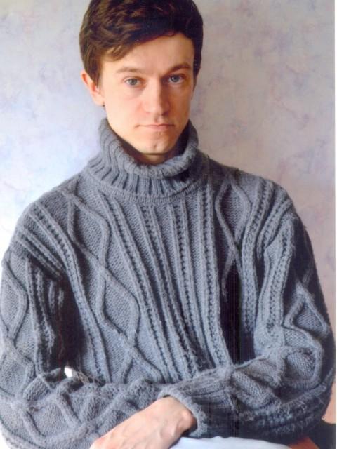 Алексей, Россия, Егорьевск, 41 год