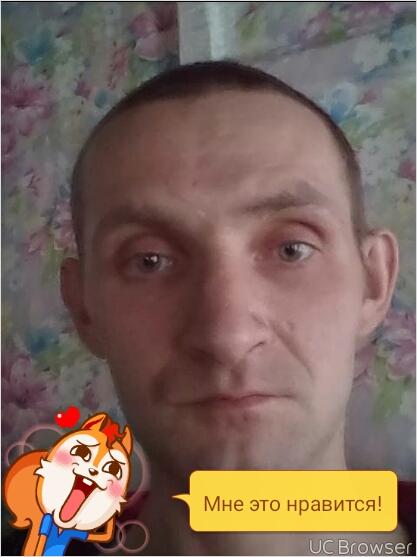 Михаил, Россия, Клин, 34 года