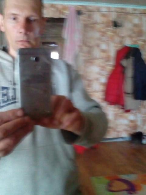 Алексей , Россия, Починок, 41 год