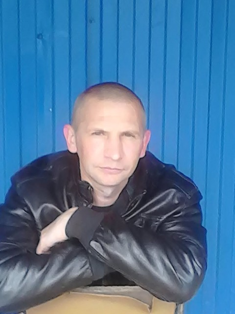Александр Павлов, Россия, Безенчук, 41 год