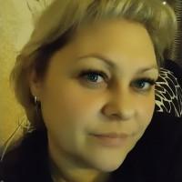 Катерина, Россия, МО, 42 года