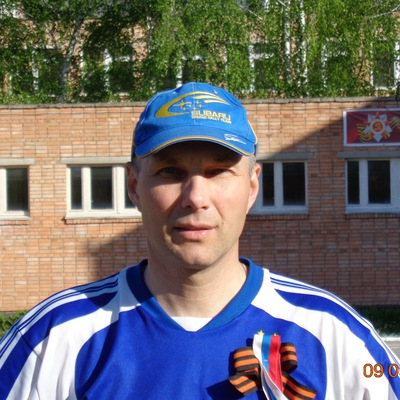 Сергей Коломиец, Россия, Рязань, 54 года