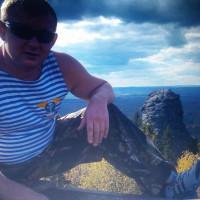 Сергей, Россия, Лыткарино, 43 года