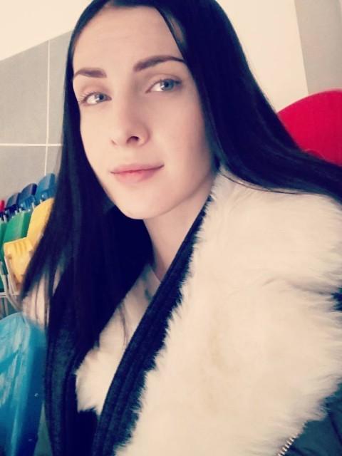 Яна, Россия, Москва, 24 года