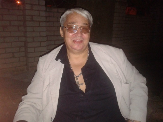 Александр, Россия, Армавир, 50 лет