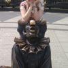 Ирина, Россия, Москва, 33 года. Хочется создать настоящую и крепкую семью